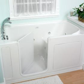 Independent Home Products, LLC Walk In Tubs Ann Arbor Michigan